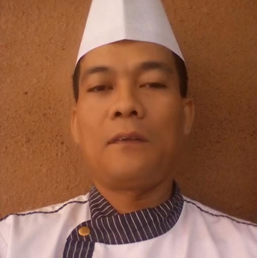 Badrul Hisham Badh