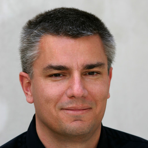 Antoine KLEIN