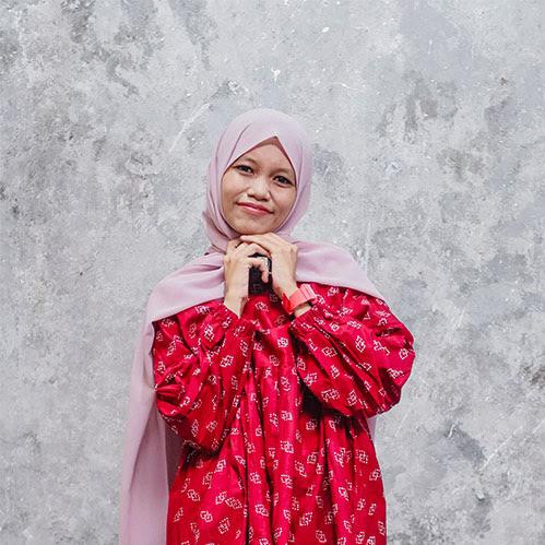 Siti Mustiani