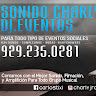 SONIDO's Profile