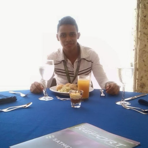 Miguel Angel Perez Beleño