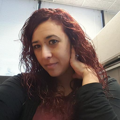 Alicia G