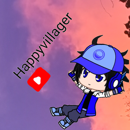 happyvillager Animations And Gaming