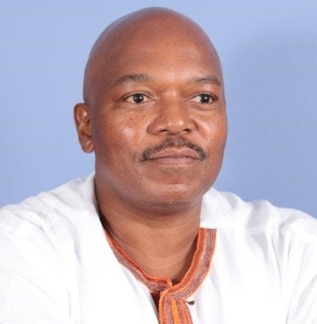 Sipho Zulu