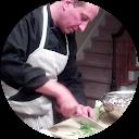 Photo of Chef Kyle Durkin