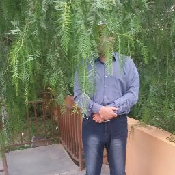 Mahmoud gamer Al Khateeb