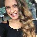 Ashley Farkas personal's profile image