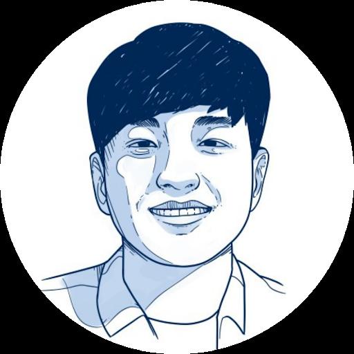 Dante Kim's avatar