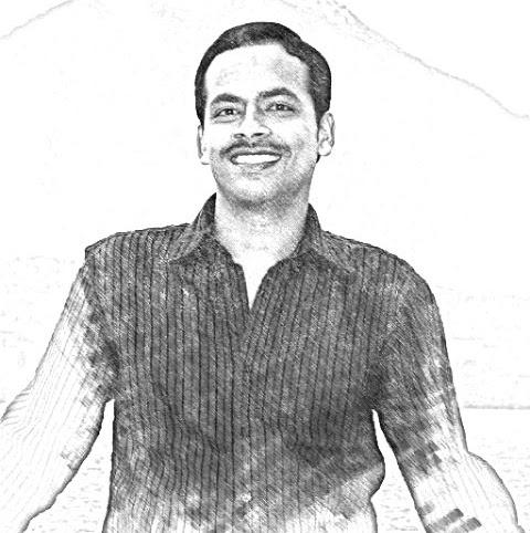 Sivakumar Sridharan