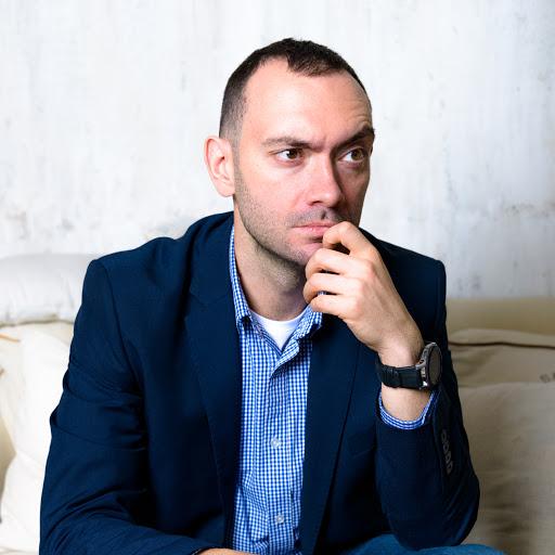 Dmitriy Eremeev
