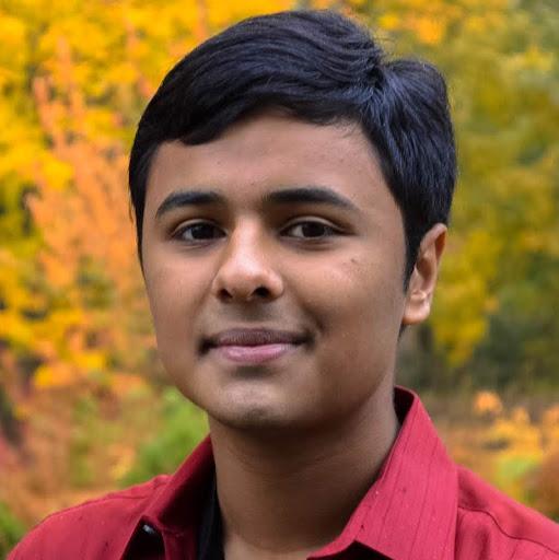Amartya Ranganathan