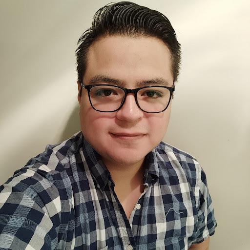 Carlos Daniel Hernandez