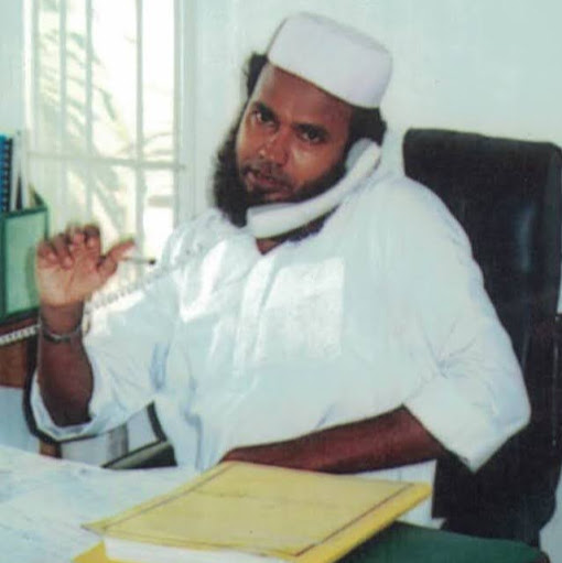 MOHAMMED ABDUL HADI