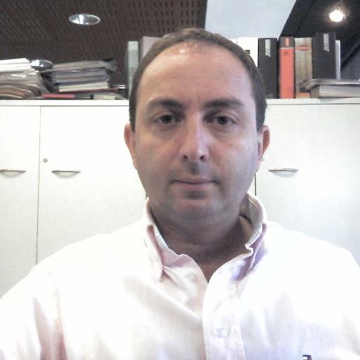 Marcelo Glass