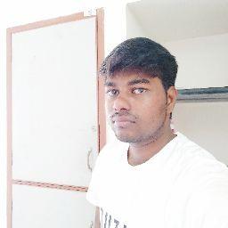 Lokesh P