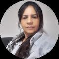 Claudete Santos Vieira