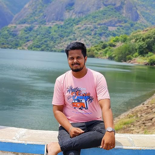 Manikandan M.B