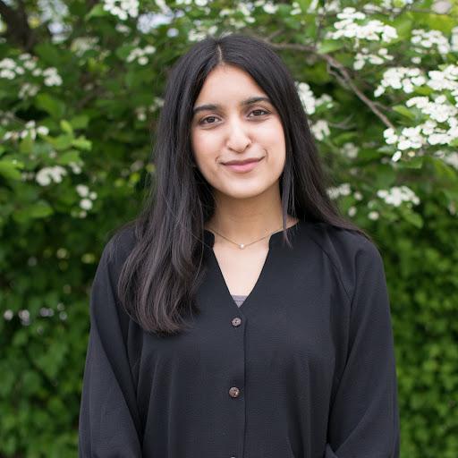 Iman Cheema