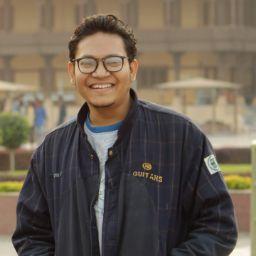 Anant Sojitra
