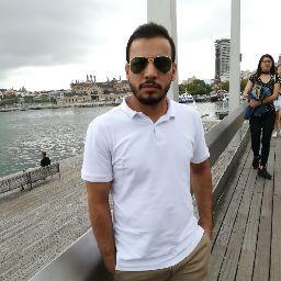Pakistani in Spain