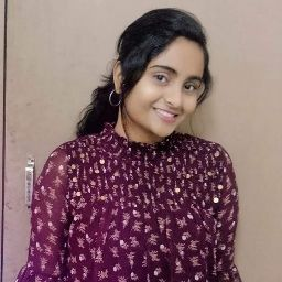 Suparna Biswal