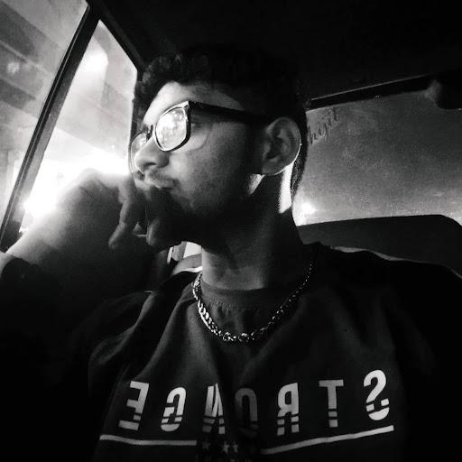 Avhijit Nair's avatar