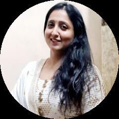 Sapna Khurana Avatar
