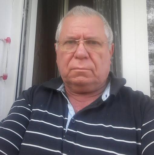 Николай Грабчак