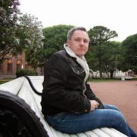 Dmitry MG avatar