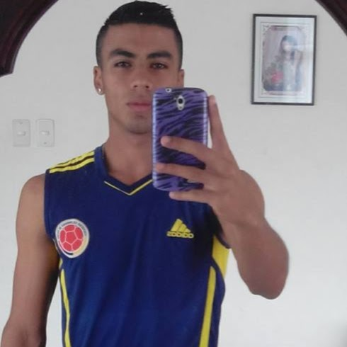 Jorge Muneval