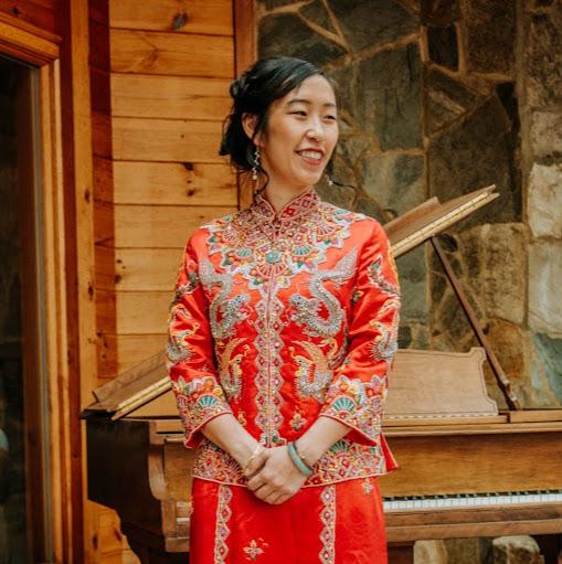 Samantha Luu