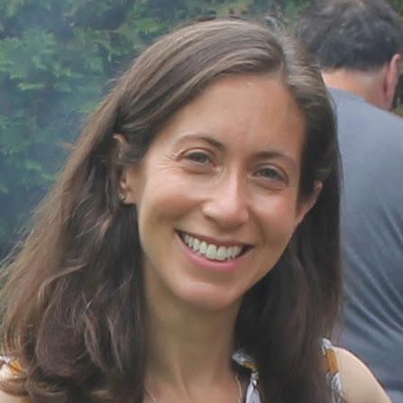 Julia Mendelson