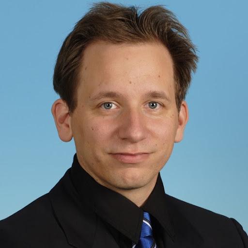 Michael Grosse's avatar