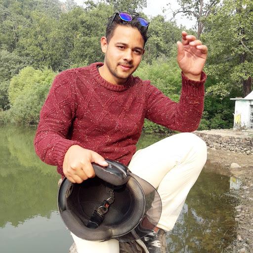 Birendra bhatta