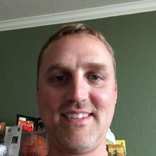 Chad Otte