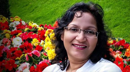 Shalini Garg's avatar