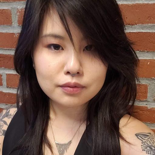 Camila Yokoo