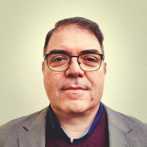Luis Federico Gellon