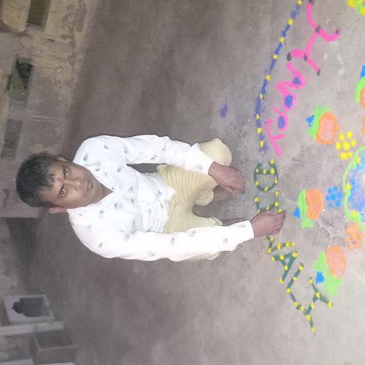Dinesh Parsad