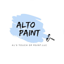 Al's Touch of Paint
