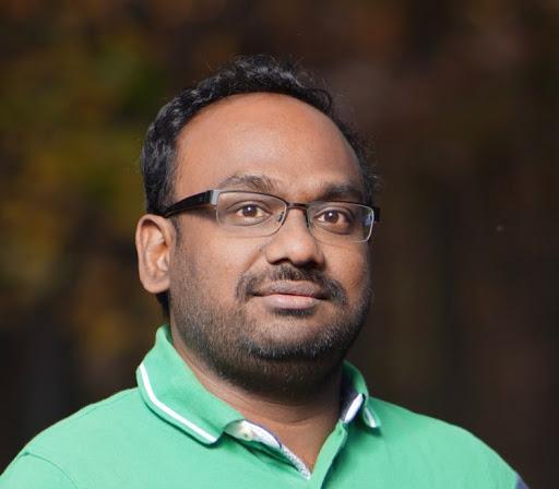 Arun Vinoth Thiyagarajan