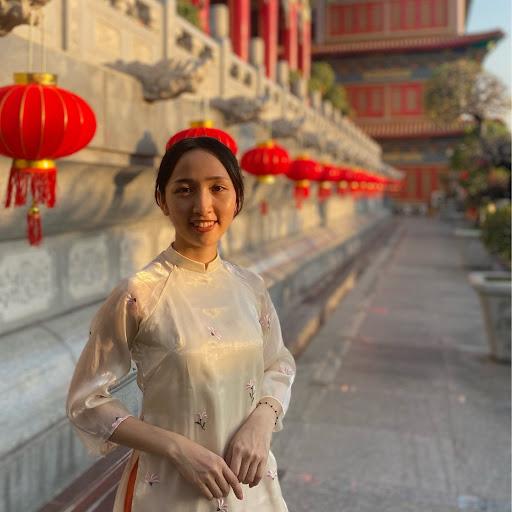 Mai Trang Nguyen