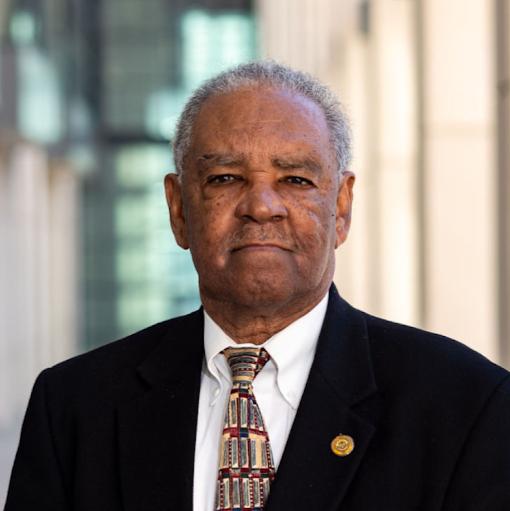 Frank Parker's avatar