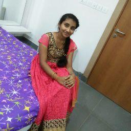 Jayasri Veeravilli