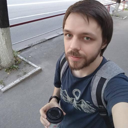 Artem Shkryab