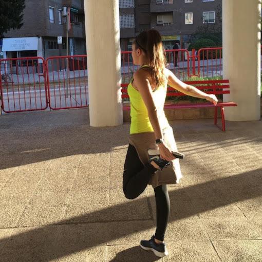 Mónica Domínguez avatar
