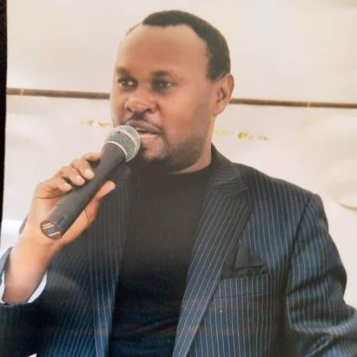 Pr. David Mukulu