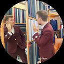 Daniel Taylor (Danny custom clother)