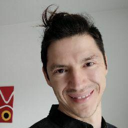 Vyacheslav Popov's avatar