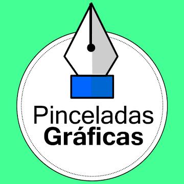 Web oficial de Pinceladas Graficas